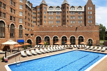 Picture of Sheraton Parsippany Hotel in Parsippany (and vicinity)
