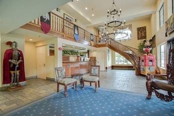 Foto Castle Inn and Suites di Anaheim