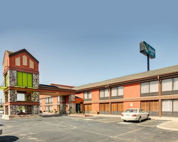 Picture of Quality Inn in Fort Smith