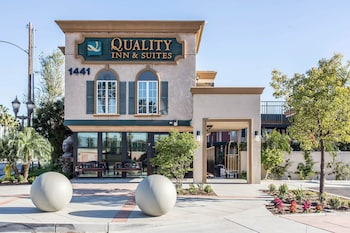 Picture of Quality Inn & Suites Anaheim Resort in Anaheim