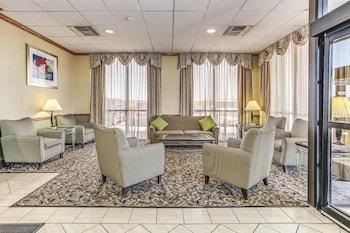 Picture of Wichita Inn in Wichita
