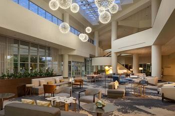 Picture of Sheraton Arlington Hotel in Arlington