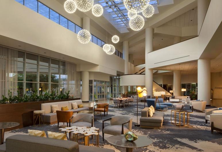 Sheraton Arlington Hotel, Arlington