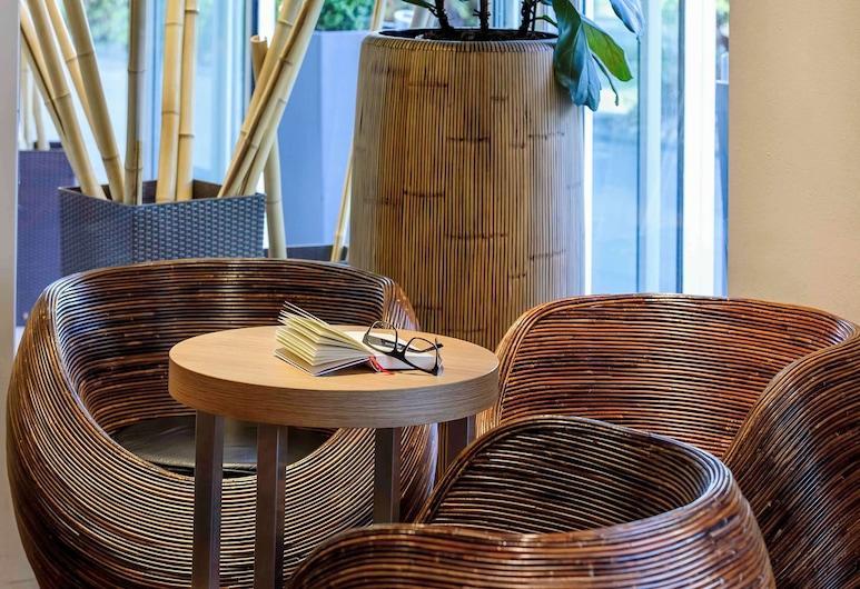 ibis Essen, Essen, Hotelbar