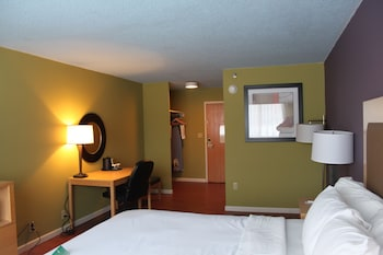 Picture of Trip Hotel Ithaca in Springfield