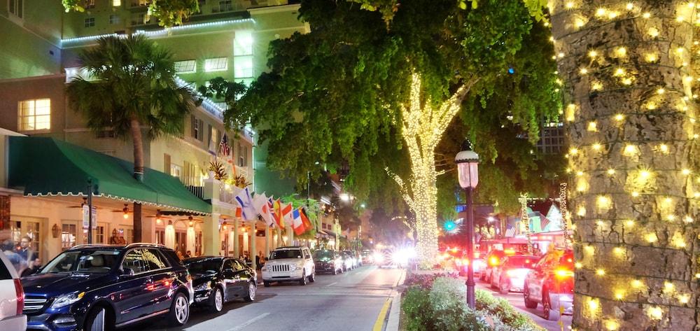 Riverside Hotel, Fort Lauderdale