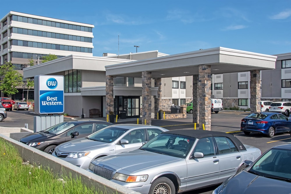 Best Western At O Hare Rosemont