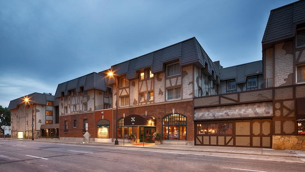 Book Best Western Plus The Normandy Inn Suites In Minneapolis Hotels