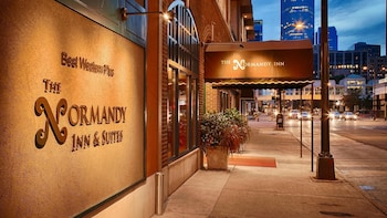 Picture of Best Western Plus The Normandy Inn & Suites in Minneapolis