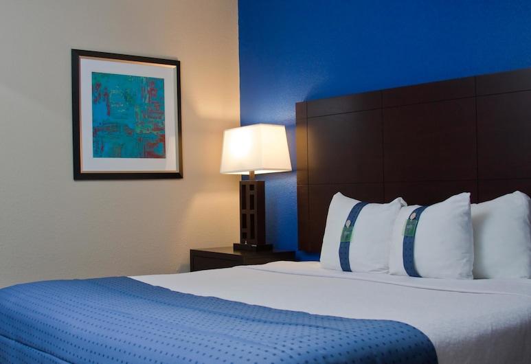 DoubleTree by Hilton Raleigh Midtown, NC, Raleigh, Pokoj, dvojlůžko (200 cm), bezbariérový přístup, nekuřácký (Hearing, Mobility), Pokoj