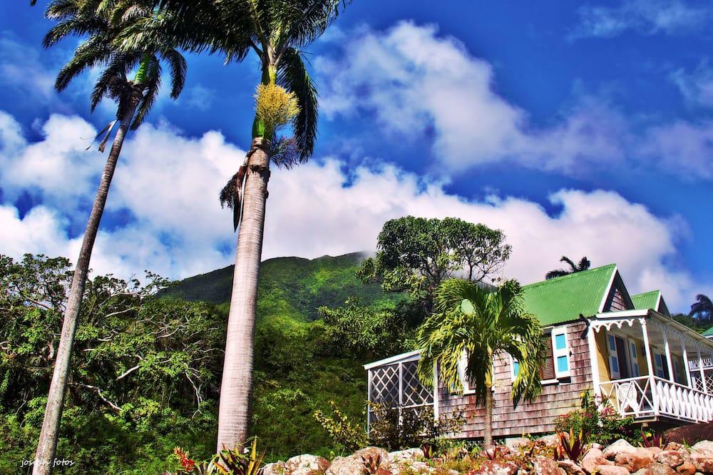 Camera Deluxe, balcone - Vista montagna