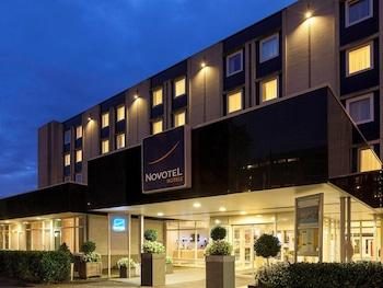 Foto van Novotel Maastricht in Maastricht