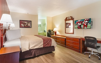 תמונה של Red Roof Inn Montgomery - Midtown במונטגומרי