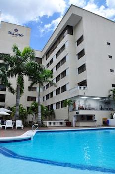 Fotografia hotela (Hotel Faranda Express Puerta del Sol Barranquilla) v meste Barranquilla