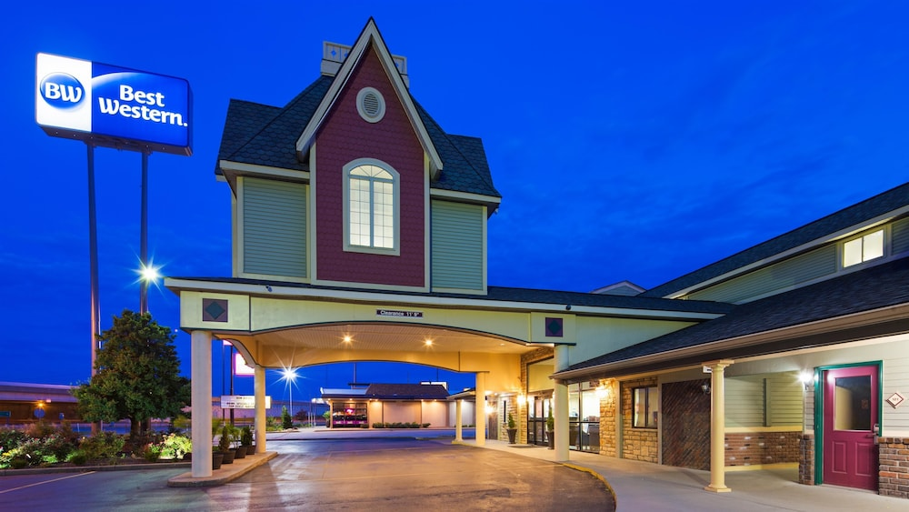 Best Western Green Tree Inn, Clarksville