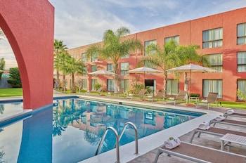 Kuva Fiesta Inn Aguascalientes-hotellista kohteessa Aguascalientes