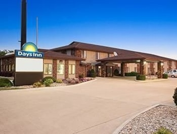 Picture of Days Inn Oglesby/Starved Rock in Oglesby