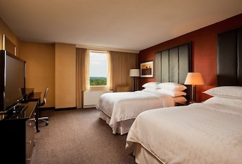 Picture of Sheraton Silver Spring Hotel in Silver Spring