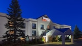 Foto do Fairfield Inn Rochester South em Henrietta