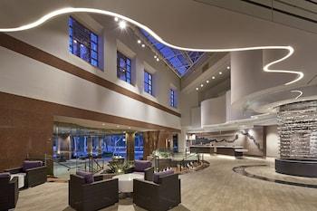 Foto di Hilton Long Beach Hotel Long Beach