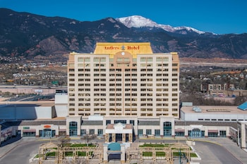 Picture of The Antlers, A Wyndham Hotel in Colorado Springs