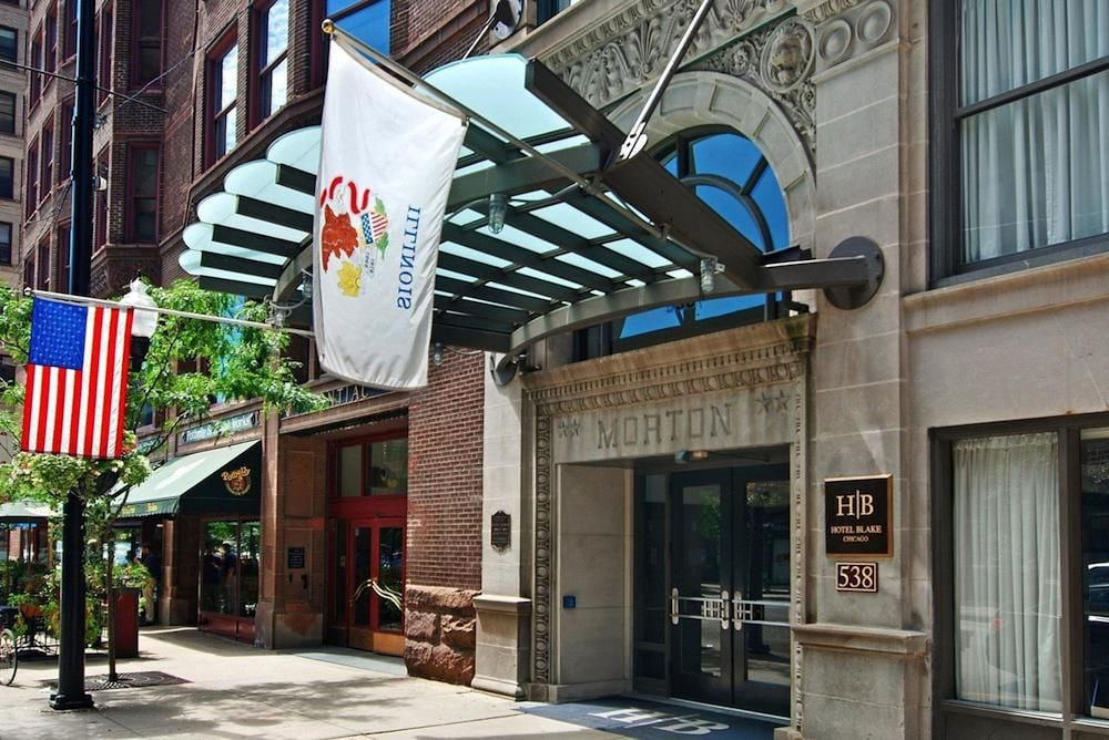 Hotel Blake, an Ascend Hotel Collection Member, Chicago