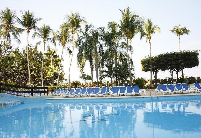 Grand Hotel Acapulco & Convention Center, Acapulco, Medence