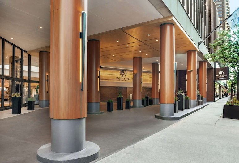 DoubleTree by Hilton Chicago - Magnificent Mile, Chicago