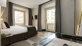 Choose This Best Western Hotel in Rome - Online Room Reservations