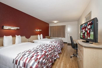 Picture of Red Roof Inn Syracuse in Syracuse