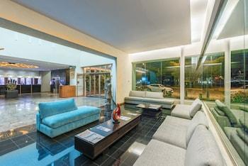 Bild vom Holiday Inn Select - Guadalajara in Guadalajara