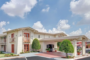 Hotelltilbud i North Richland Hills