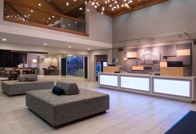 Holiday Inn Express Walnut Creek, Walnut Creek, Lobby
