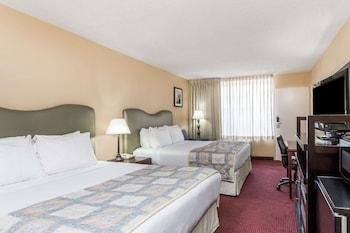 阿塔蒙斯普林斯阿爾塔蒙特斯普林斯溫德姆華美達飯店的相片