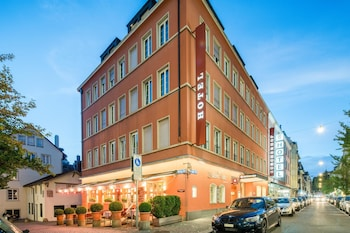 15 Closest Hotels To Zurich Central Station In Zurich Hotels Com