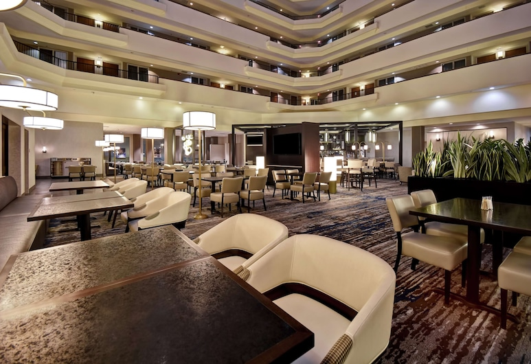 Embassy Suites by Hilton Montgomery Hotel & Conference Ctr, Montgomery, Lobby