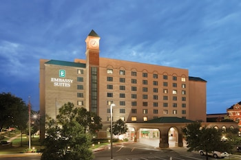 Picture of Embassy Suites by Hilton Montgomery Hotel & Conference Ctr in Montgomery