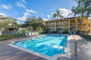 Bild vom La Quinta Inn by Wyndham Deerfield Beach I-95 at Hillsboro E in Deerfield Beach