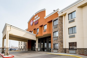 Φωτογραφία του Best Western Plus Dakota Ridge, Eagan