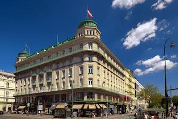 Imagen de Hotel Bristol, a Luxury Collection Hotel, Vienna en Viena
