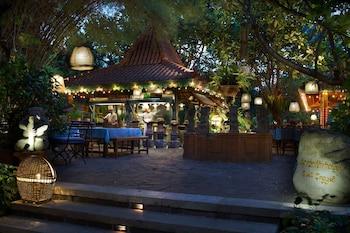 Naktsmītnes Bumi Surabaya City Resort attēls vietā Surabaja