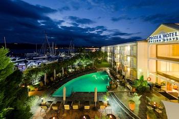ภาพ Protea Hotel by Marriott Knysna Quays ใน คินส์นา
