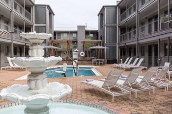 Viime hetken hotellitarjoukset – Metairie