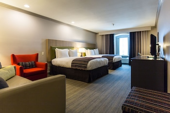 Kuva Country Inn & Suites by Radisson, Metairie (New Orleans), LA-hotellista kohteessa Metairie