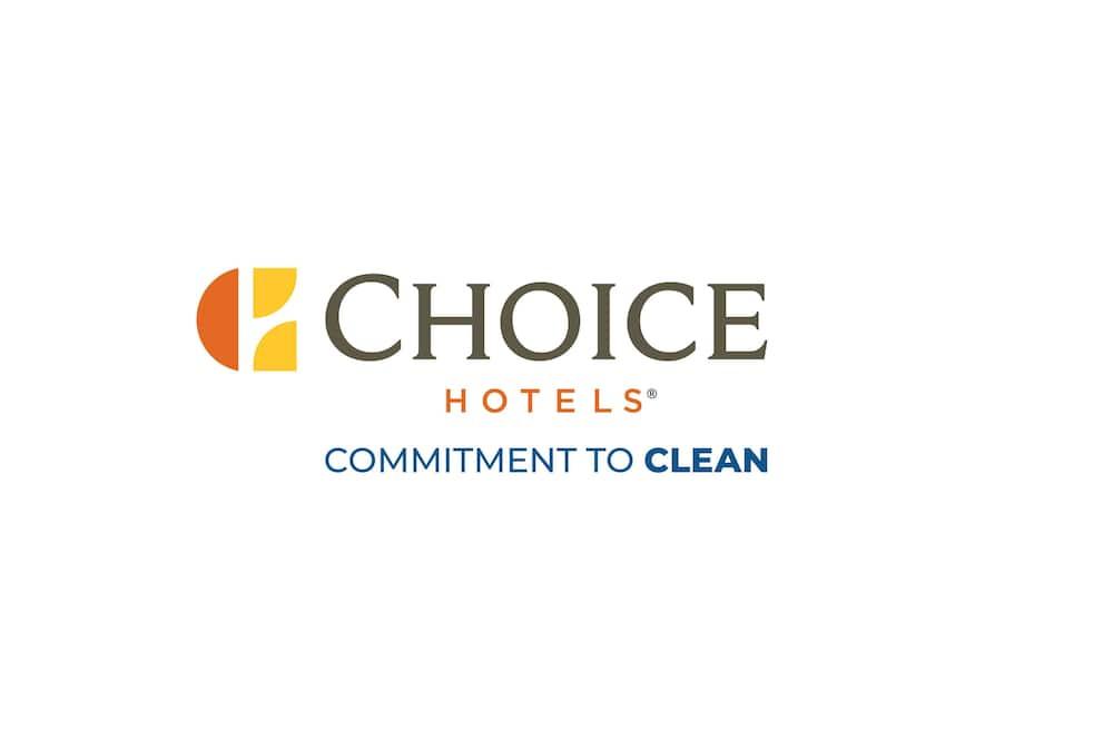 Clarion Hotel Williamsburg I-64
