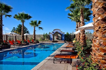Picture of Hotel Encanto de Las Cruces in Las Cruces