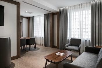 마드리드의 AC 호텔 쿠스코 바이 메리어트 사진