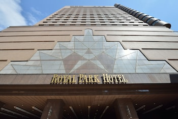 Picture of Royal Park Hotel in Tokyo