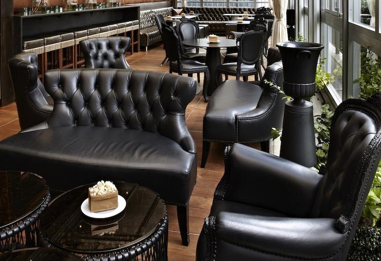 The Kimberly Hotel, New York, Hotel Lounge
