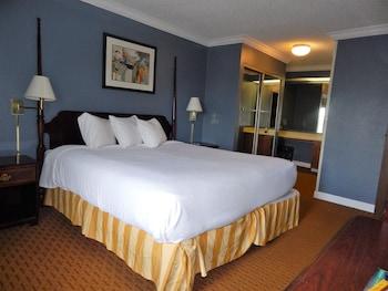 Lake Charles — zdjęcie hotelu Richmond Suites